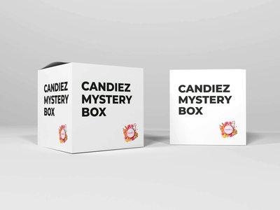 Mystery box 35