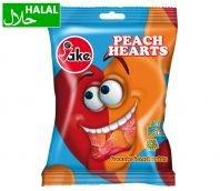 Jake Peach Hearts