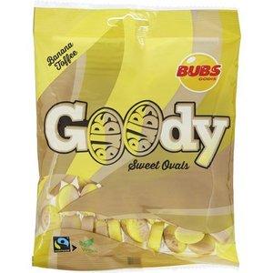 Bubs Goody Banana / Toffee