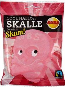 Bubs Cool Hallon Skalle